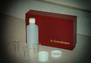 Communion kit
