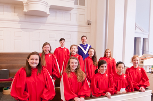 Youth Choir small