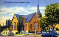 1893 church postcard