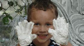 preschool hands