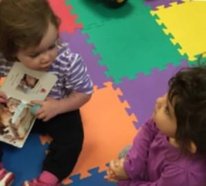 reading preschool 2