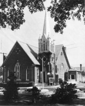 1893 church
